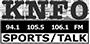 KNFO 106.1 FM