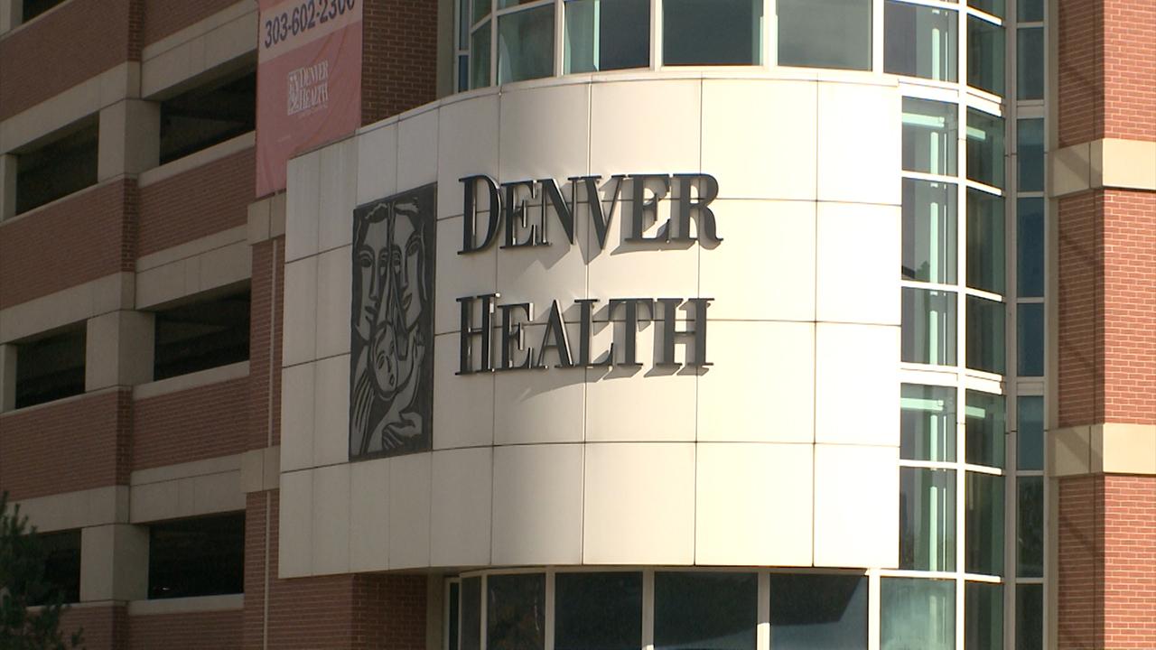 Denver Health Building