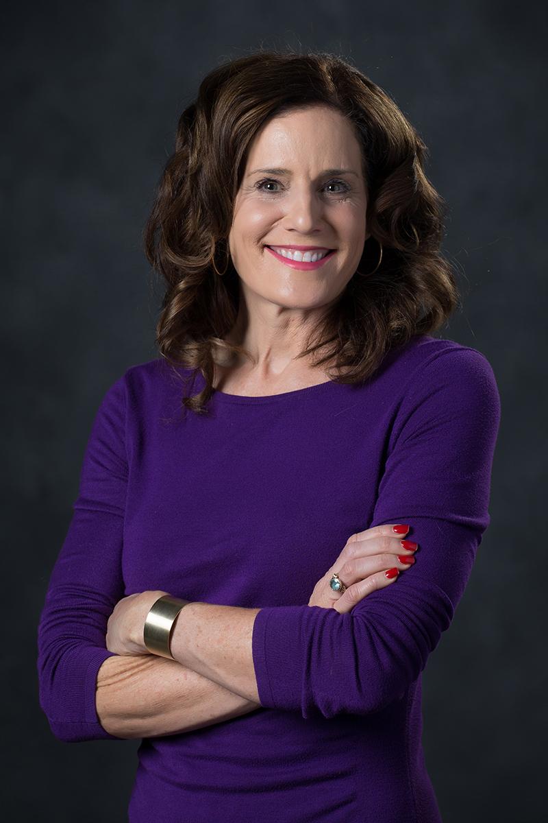 On-Air Talent - Julie Browman