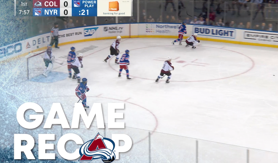 Toyota Game Recap Avs vs NYR 10-16-2018.png