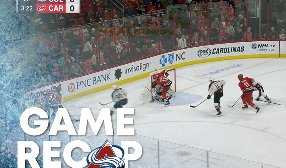 Toyota Game Recap Avs vs Hurricanes 10-20-2018.png