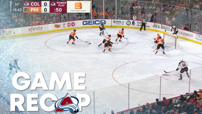 Toyota Game Recap Avs vs Flyers 10-22-2018.png