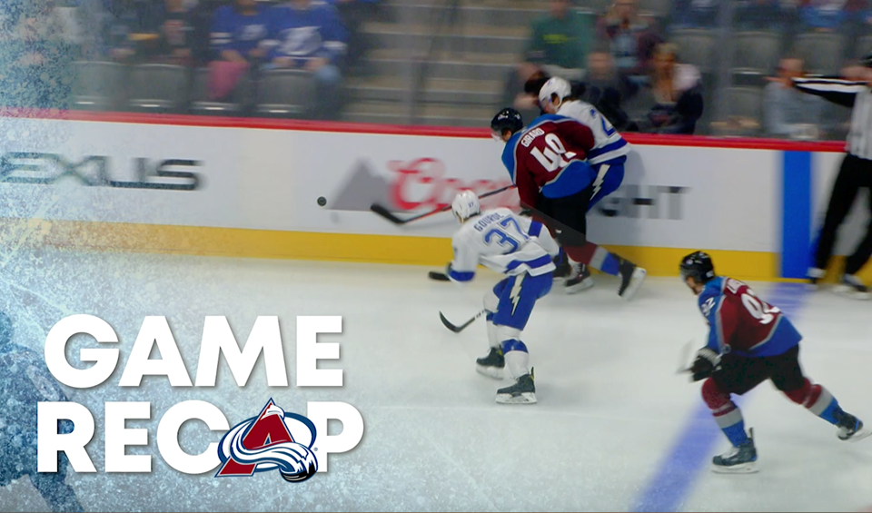 Toyota Game Recap Avs vs Lightning 10-24-2018.png