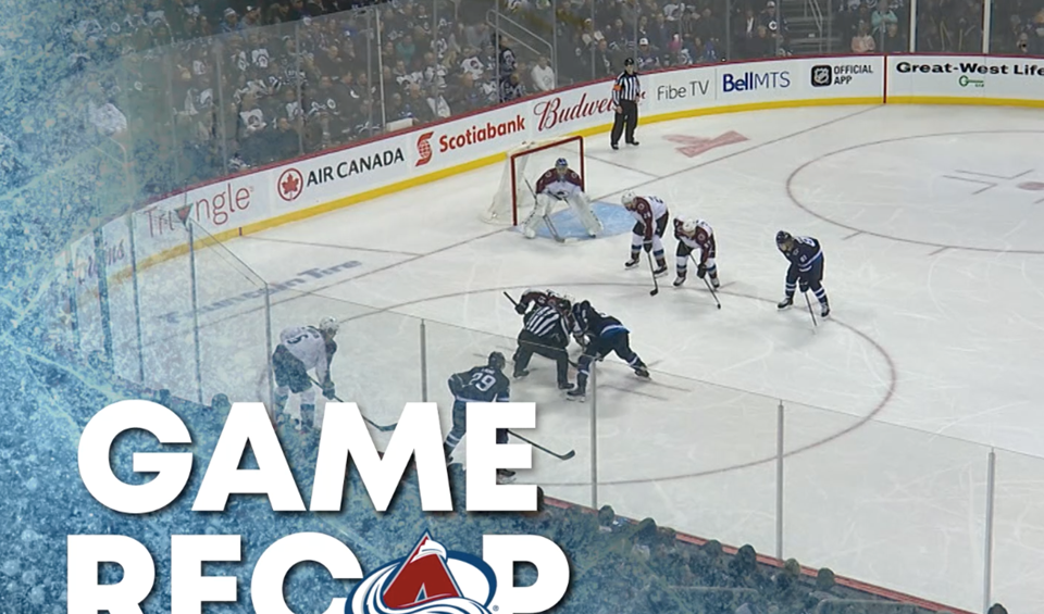 Toyota Game Recap Avs vs Jets 11-09-2018.png