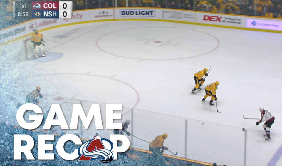 Toyota Game Recap Avs vs Predators 11-27-2018.png