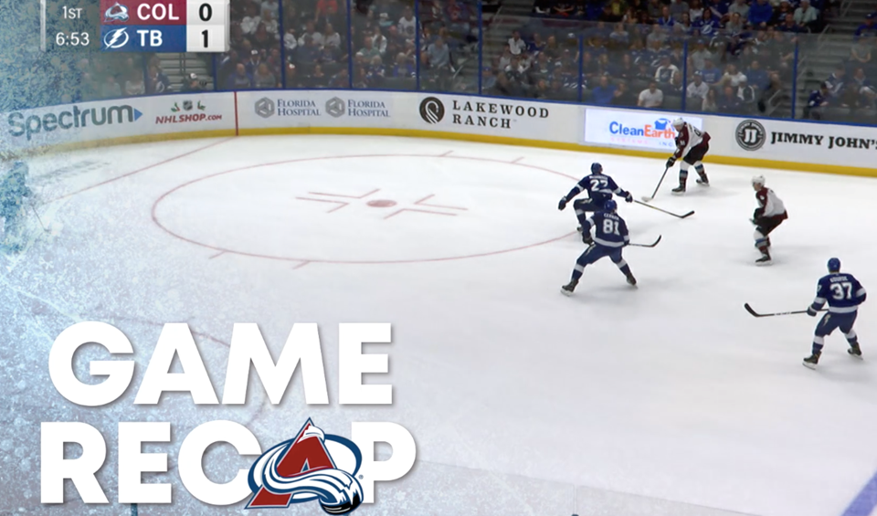 Toyota Game Recap Avs vs Lightning 12-08-2018.png