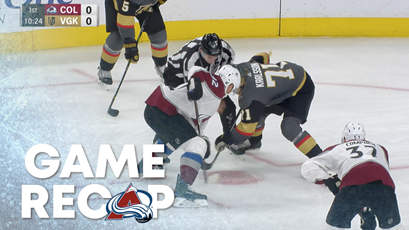 Toyota Game Recap Avs vs Golden Knights 12-27-2018.png