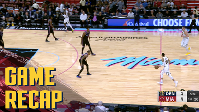 Toyota Game Recap Nuggets vs Heat 1-08-2019.png