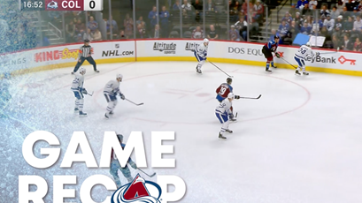 Toyota Game Recap Avs vs Maple Leafs 2-12-2019.png