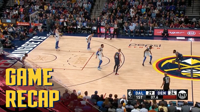 Toyota Game Recap Nuggets vs Mavericks 3-14-2019.png