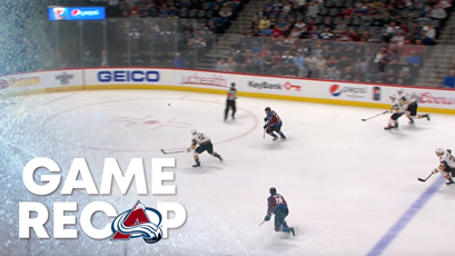 Toyota Game Recap Avs vs Golden Knights 3-27-2019.png
